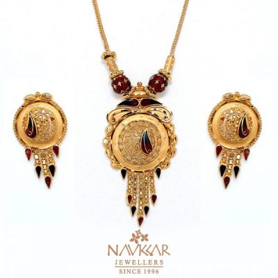 Gold Jewellery in Chandigarh